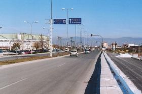 University Hospital's Road